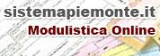 Modulistica online del Comune di Calasca Castiglione